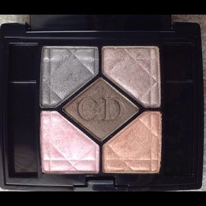 Dior Ready To Glow palette